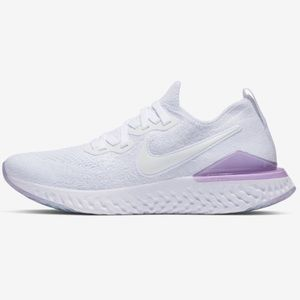 Nike Women's Epic React Flyknit 2 Running